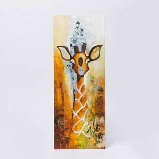Картина GADE-Giraf Touch