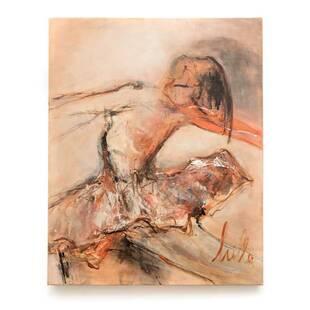 Картина MILA-Muse