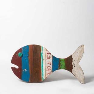 Декоративная рыба Paul