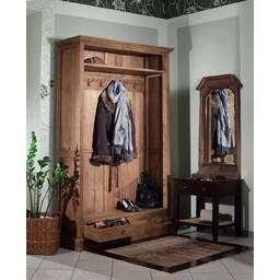 Шкаф для одежды Bob 140
