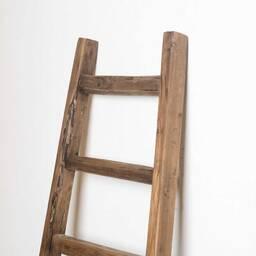 Вешалка Ladder из массива дерева ценных пород