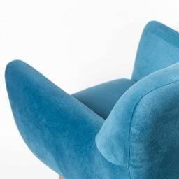 Кресло James Blue