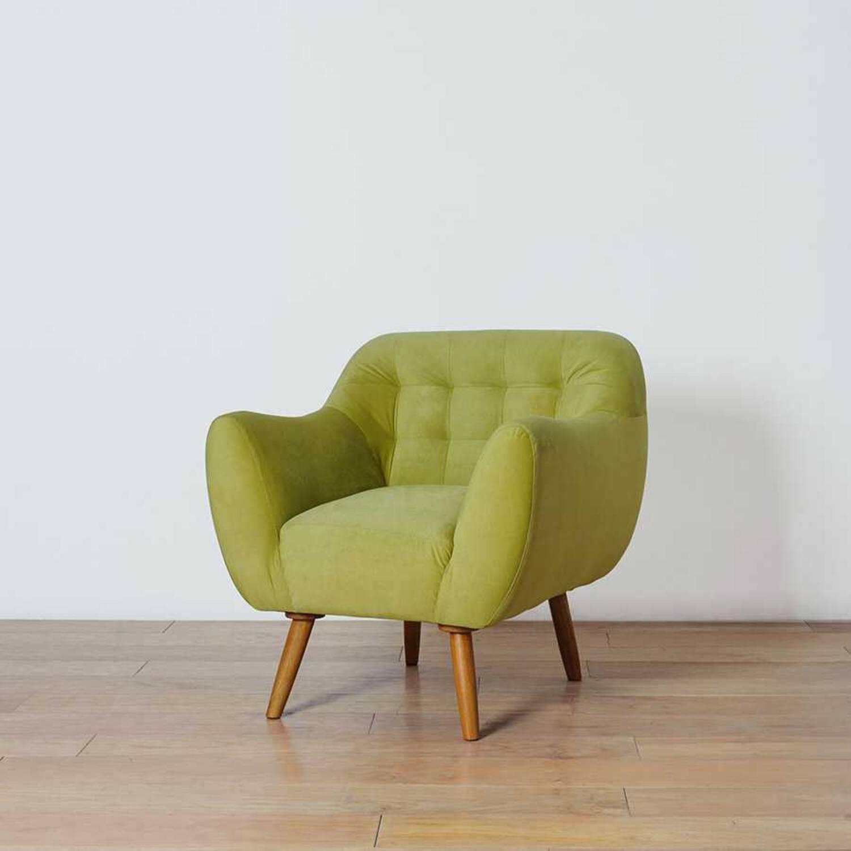 Кресло James Green