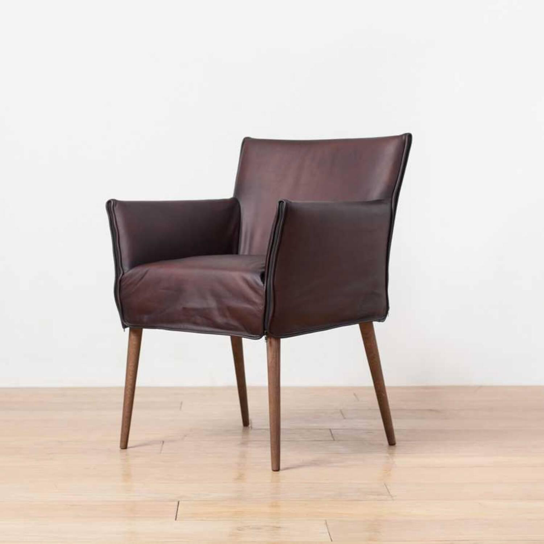 Кресло рабочее Charles Cubic купить
