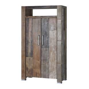 Шкаф из массива дерева ценных пород Soul 100