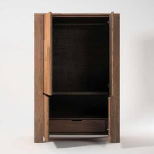 Шкаф платяной Horner 120
