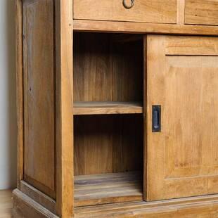 Шкаф посудный Barum 160