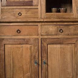 Шкаф посудный Snuffel
