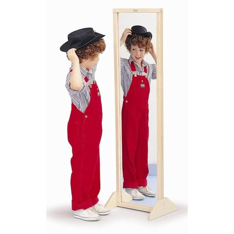 Дизайнерское зеркало 5 years old