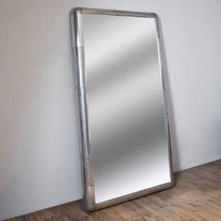 Зеркало Aviator Square Mirror