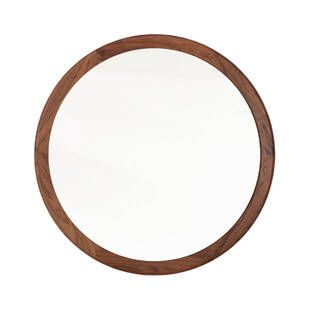 Зеркало Classic style round