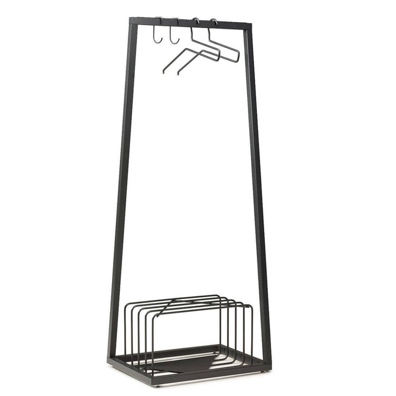 Дизайнерская вешалка Iron coat stand