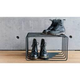 Подставка для обуви Iron shoe stand