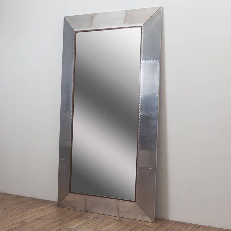 Дизайнерское зеркало Aviator Flat Mirror