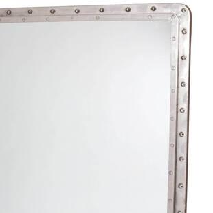 Зеркало Aluminium Industrial Mirror