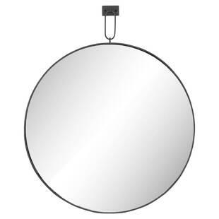 Зеркало Iron Round