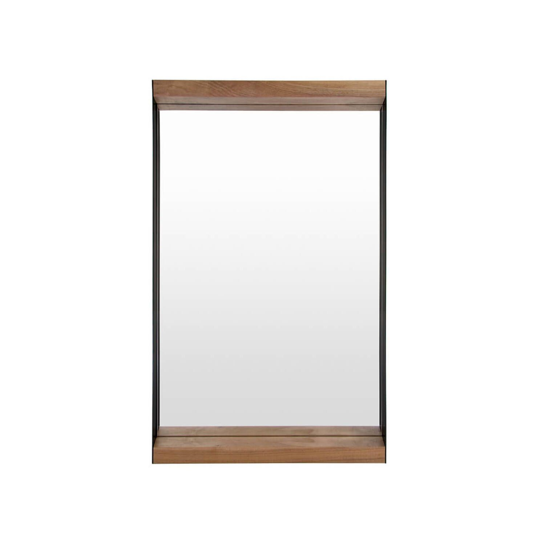 Зеркало Iron&Wood