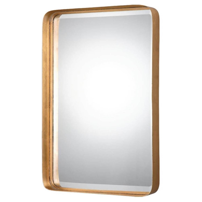 Зеркало Old Brass
