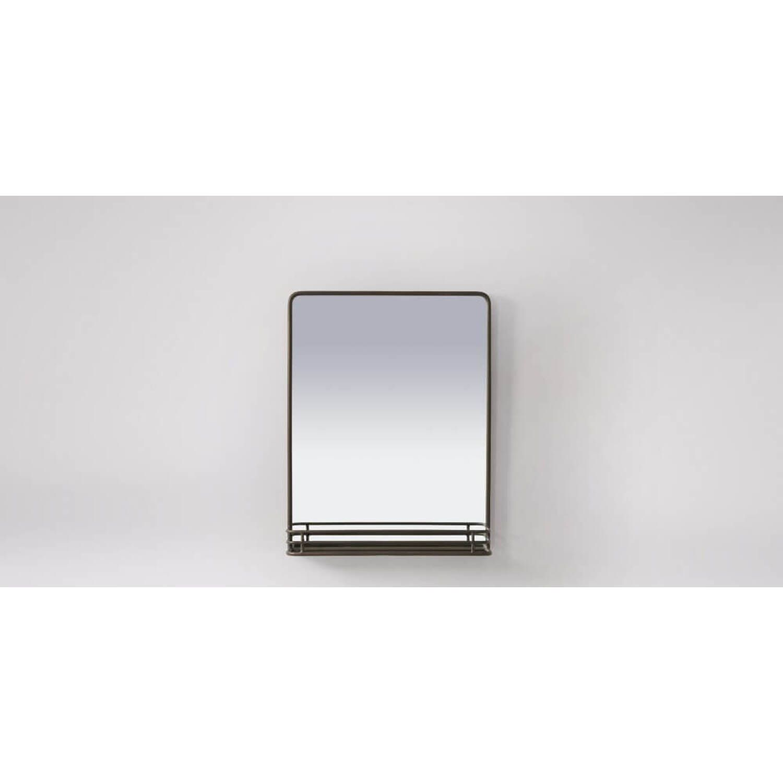 Дизайнерское зеркало Old Factory Mirror