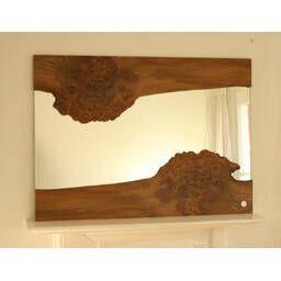 Зеркало River 0.9x0.7