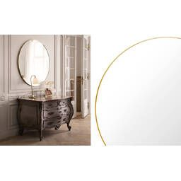 Зеркало Thin Circle Mirror
