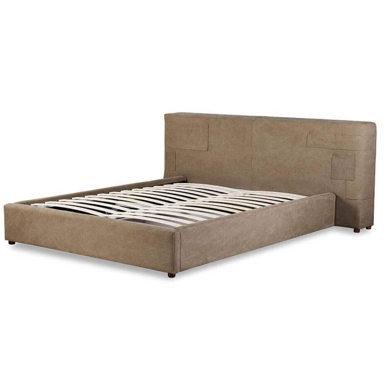 Дизайнерская кровать Army