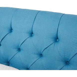 Кровать Chesterfield Light