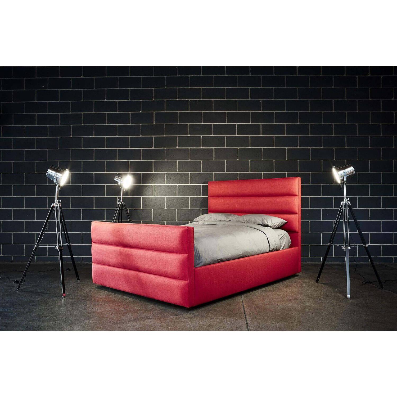 Дизайнерская кровать Colette