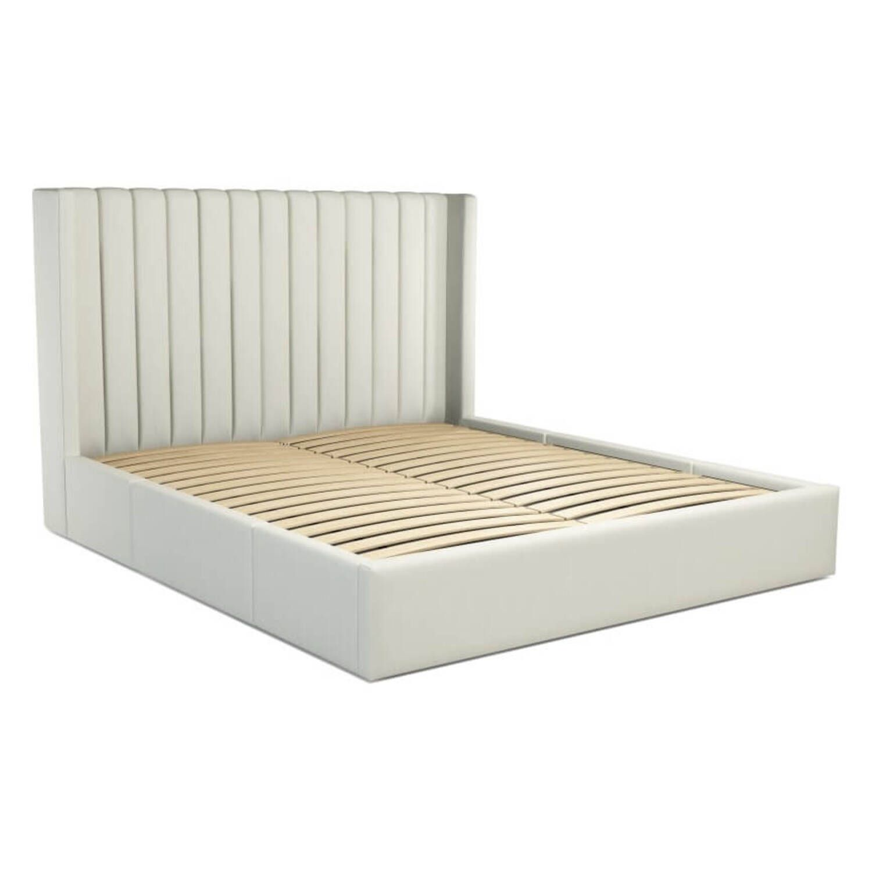 Кровать Cory с выдвижными ящиками для хранения, белая купить