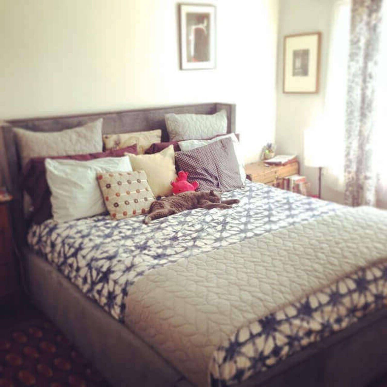Кровать Everett с подъемным механизмом