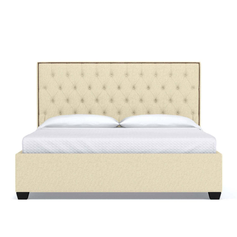 Стильная кровать Huntley