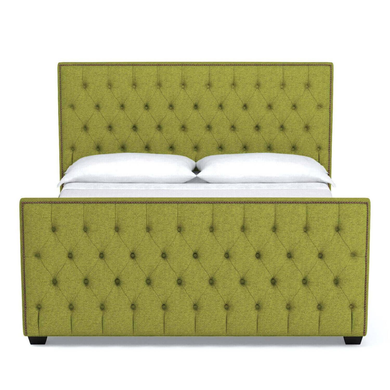 Стильная кровать Huntley Twin Back