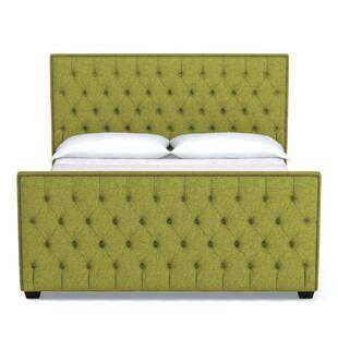 Кровать Huntley Twin Back