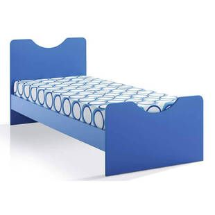 Кровать модели 0002