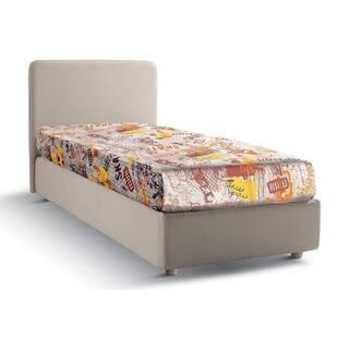 Кровать модели 0007