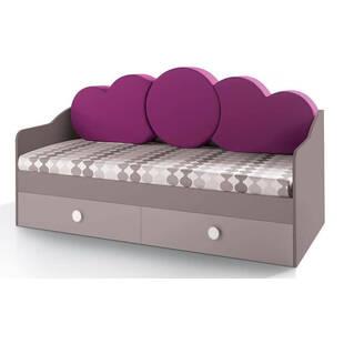 Кровать модели 0008