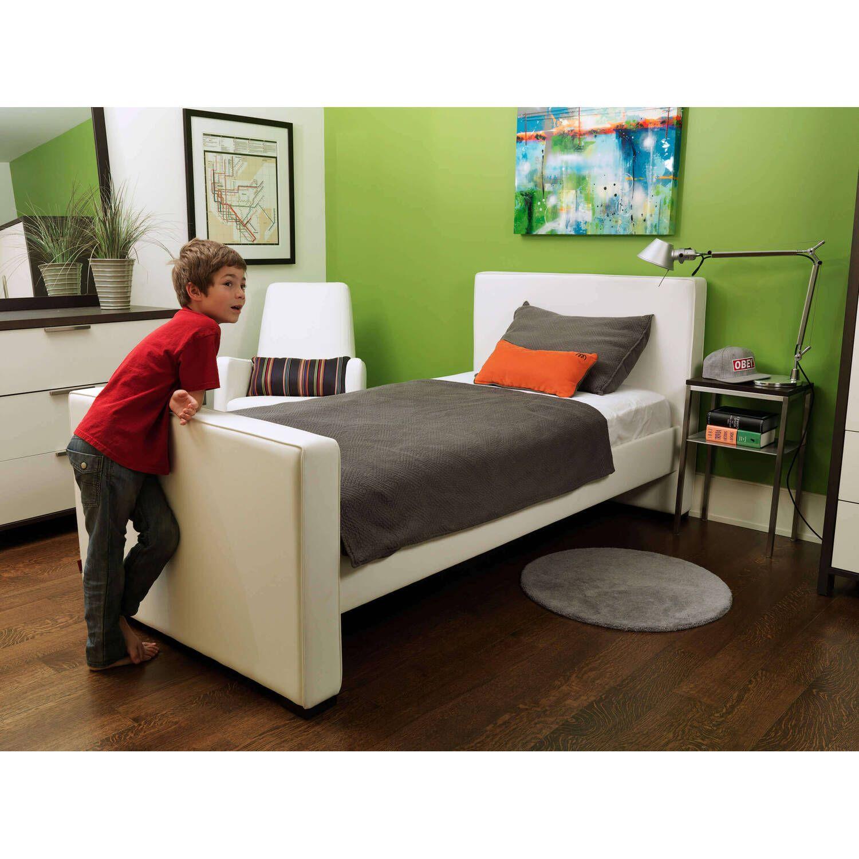 Детская дизайнерская кровать модели 0009