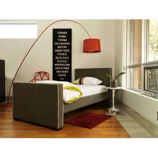 Кровать модели 0009
