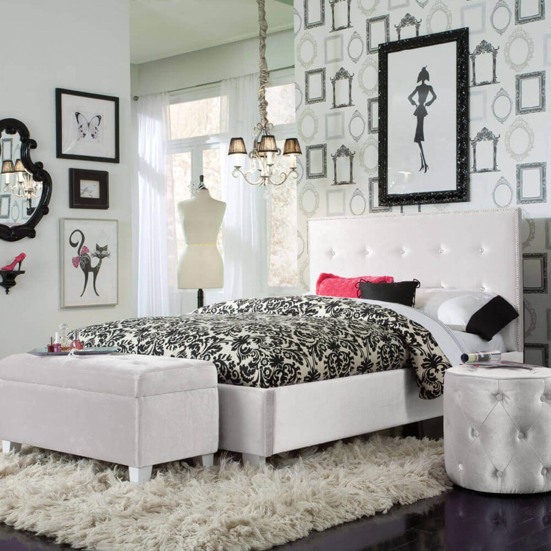 Детская дизайнерская кровать модели 0010