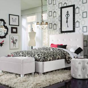 Кровать модели 0010