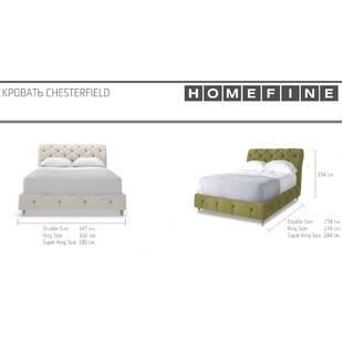 Кровать Chesterfield