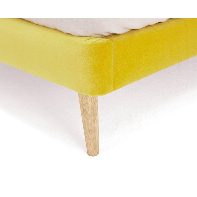 Дизайнерская кровать Napper
