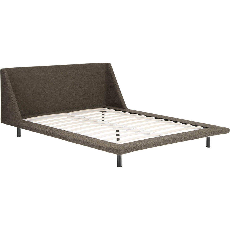 Кровать Nook