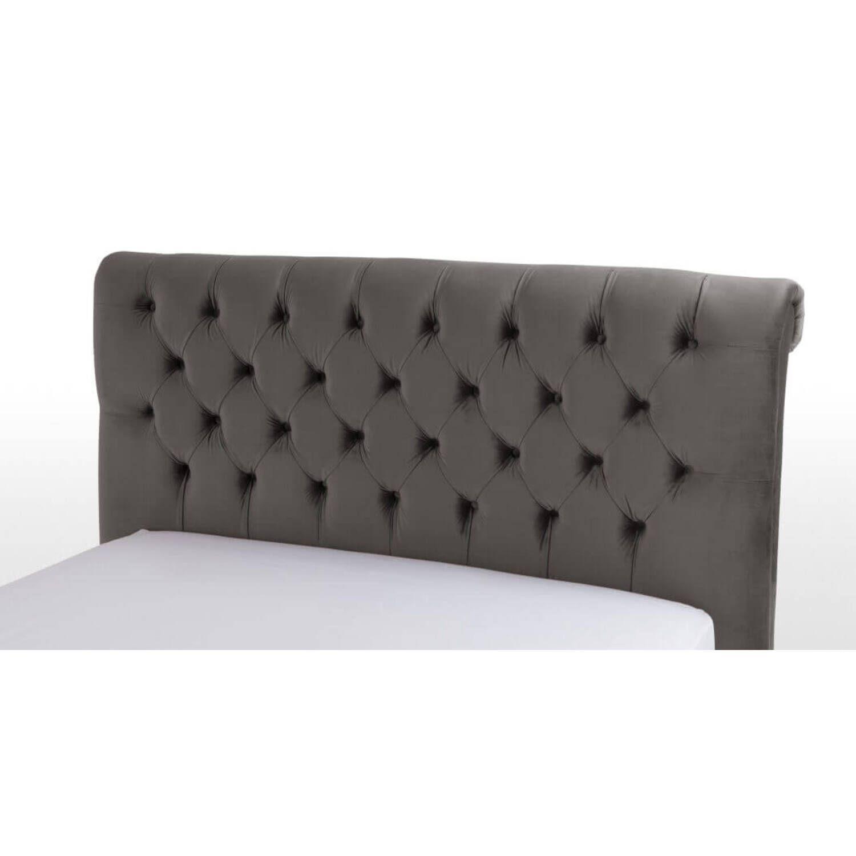 Кровать Orkney, графит