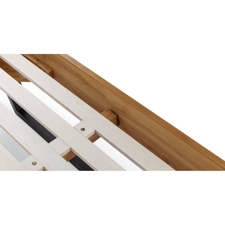 Дизайнерская кровать Taiga в стиле Лофт