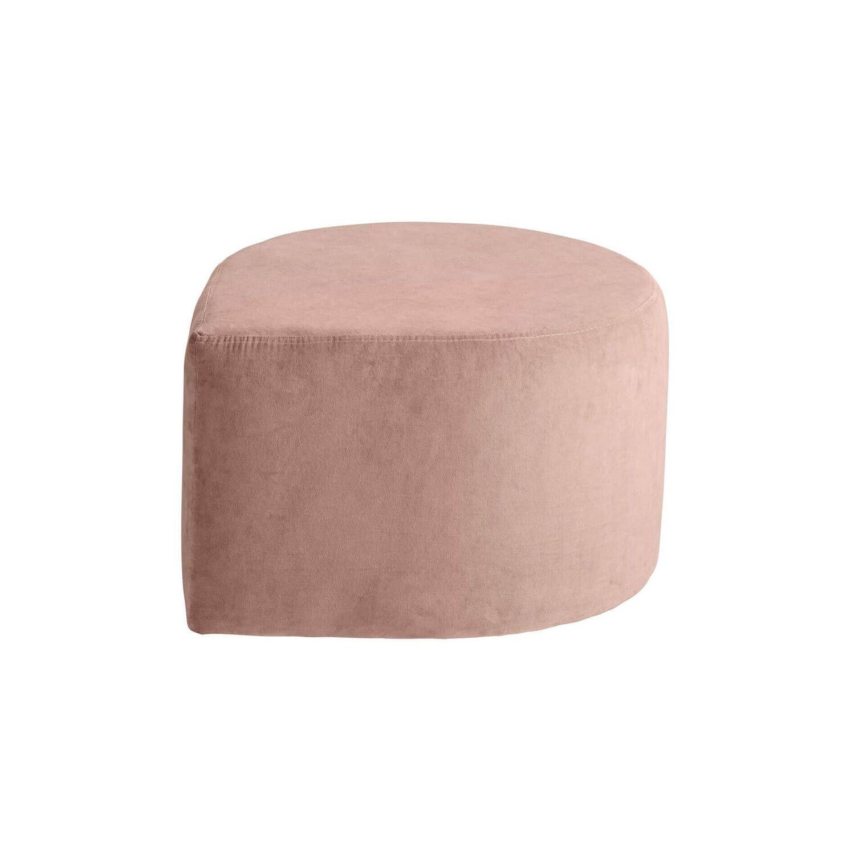 Пуф Stilla, розовый