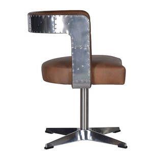Кресло Aviator Dining Chair Metall Base