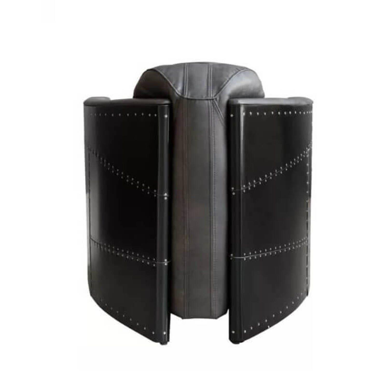 Кресло Aviator Tom Cat Chair Black