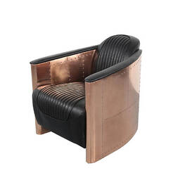 Кресло Aviator Tom Cat Chair Copper