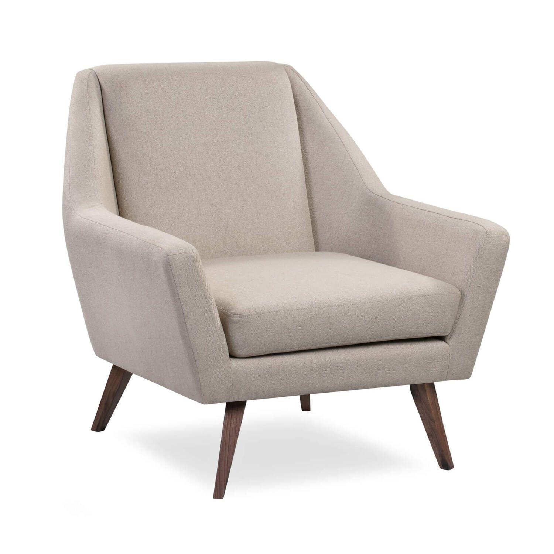 Кресло Angle, бежевое